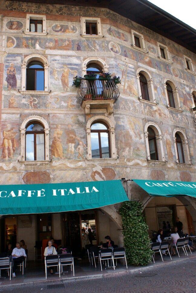 Trento , Italy