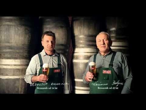 Perła - najbardziej lubelskie piwo na świecie!