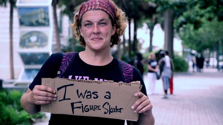 Cardboard Stories | Homeless in Orlando