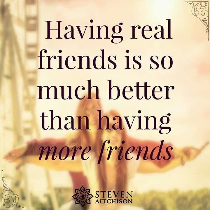 More Friends