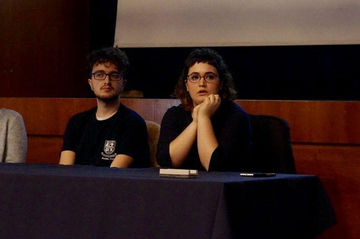 JCU Queer Alliance Presents: Queer Series