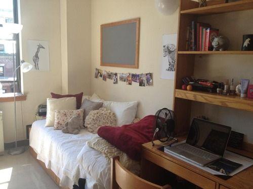 Barnard College Room And Board