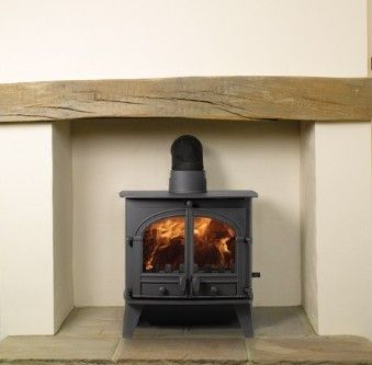 Parkray Consort 9 Wood Or Multi Fuel Stove Home Ideas