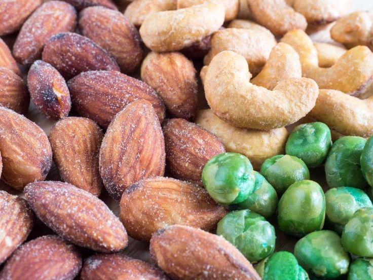 Benefits of Vitamin B-8