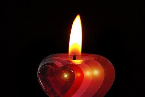 Candle, Advent, Ünneplés, Karácsony