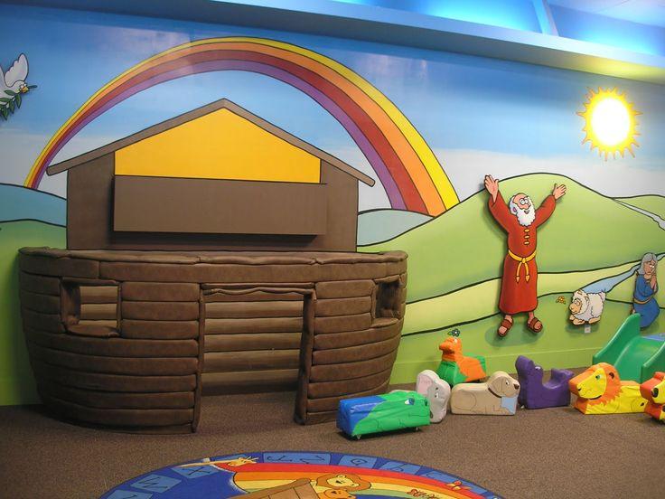The Toddler 39 S Sunday School Class Room At Calvary Chapel Spokane Washington Children 39 S
