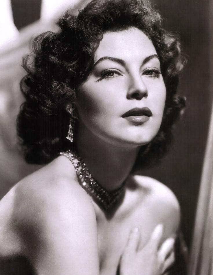 Ava gardner actress
