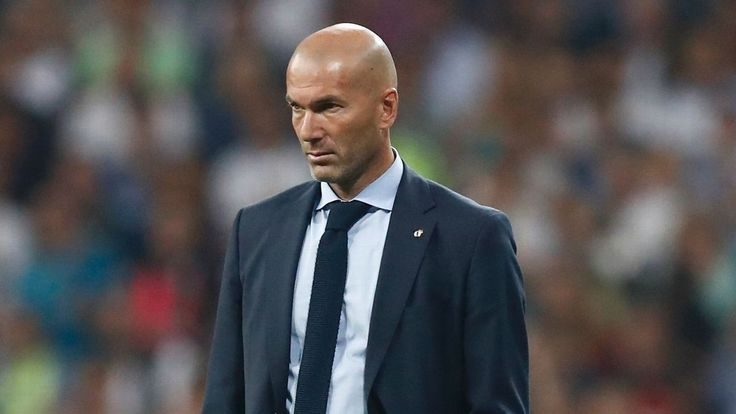 Zinedine Zidane tipped to coach France in the future by Raphael Varane