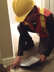 Floor Inspections can help avoid problems