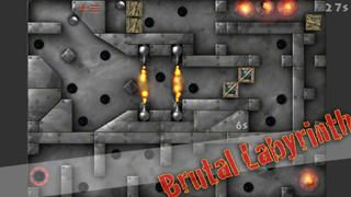 SAVE $0.99: Brutal Labyrinth gone Free in the Apple App Store. #iOS #iPhone #iPad  #Mac #Apple
