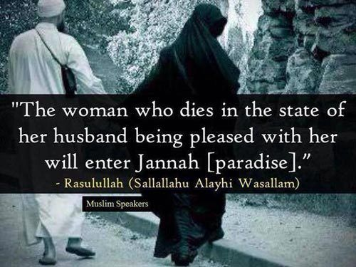 paradis single muslim girls Sex life of women in paradise we know that in paradise there is no single wife in paradise there are no single people in paradise [reported by imam muslim.