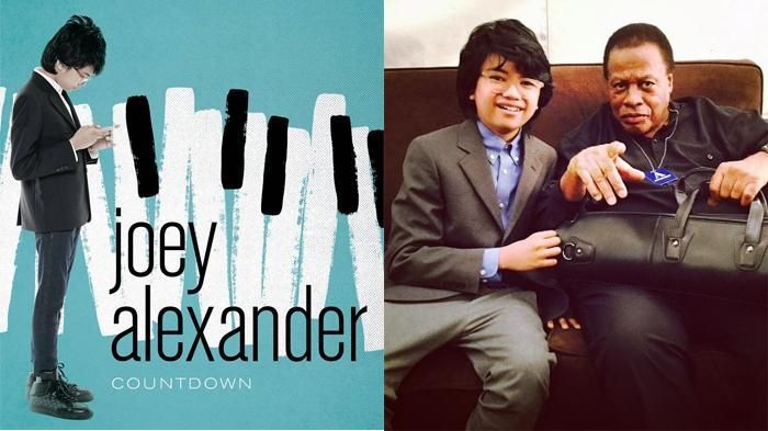 Hebat! Joey Alexander Masuk Next Generation Leaders Majalah Time