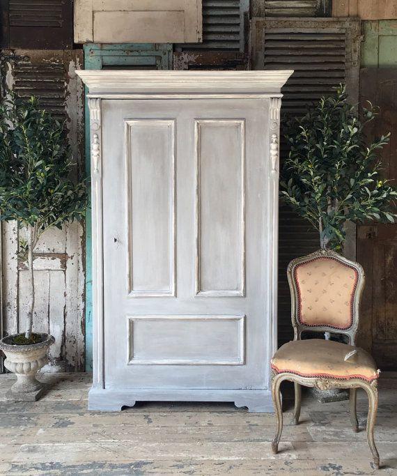 105 mejores imágenes de armoire en Pinterest | Muebles pintados ...