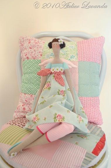 atelier lavanda: Tilda Please visit, Like & Shop our Facebook Page https://www.facebook.com/RusticFarmhouseDecor