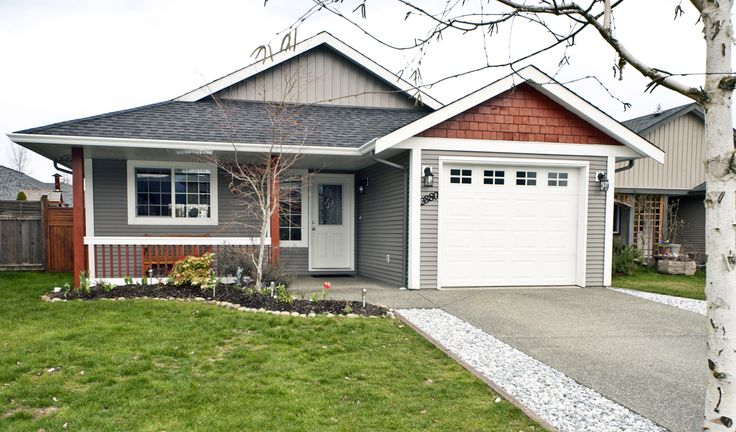 SOLD!. 2880 Rusland Road, Cumberland, BC $298,900. Call me or go to my web site for all the details. 1-877-216-5171 or www.michelecourtney.com. This is it! Darling 3 bedroom 2 bath custom built rancher in popular Ulverston Station! Bright and spacious kitchen, open dining and living area with sliding glass to outdoor patio and completely fenced back yard. Nicely painted throughout with spacious garage and extra outside parking for boat or RV. A must see!