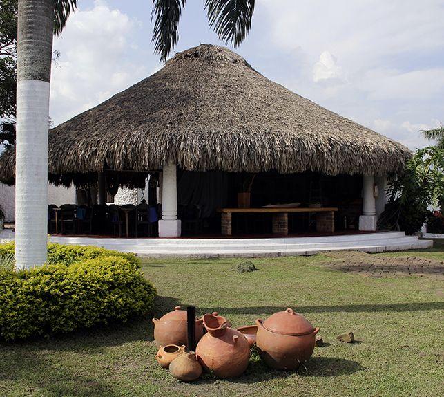 Restaurante La Comarca Típico