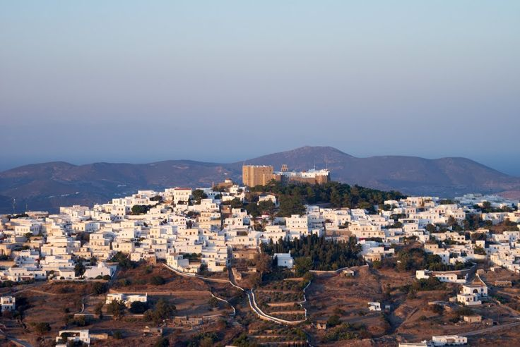 "Included in the list of UNESCO World Heritage. The name is synonymous with the ideal place to fully discharge and escape from the noise of the crowd. Called Patmos ""Jerusalem of the Aegean"" and connect it to the place where St. John Blessing wrote his Revelation. Bookmark and Share"