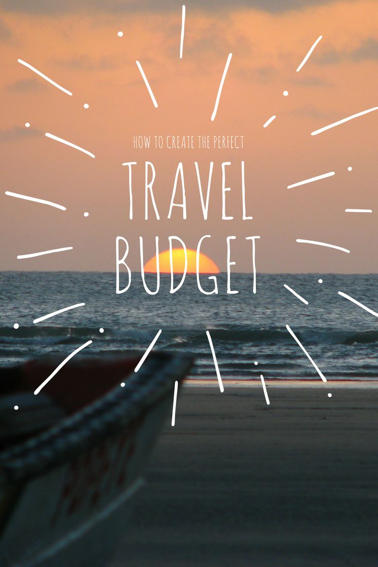 How To Create The Perfect Travel Budget http://theminimillionaire.com/spend-money/travel/travel-budget/?utm_campaign=coschedule&utm_source=pinterest&utm_medium=Cora%20Harrison%20-%20Financial%20and%20Location%20Independence&utm_content=How%20To%20Create%20The%20Perfect%20Travel%20Budget