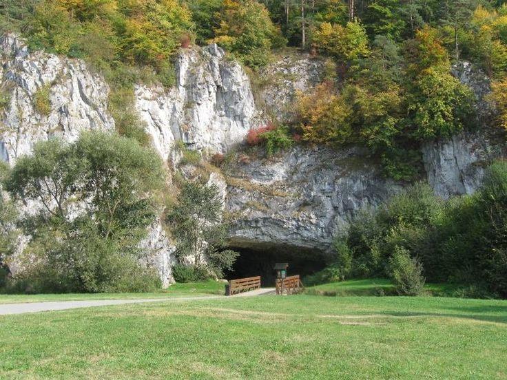 Jeskyně v Jihomoravském kraji