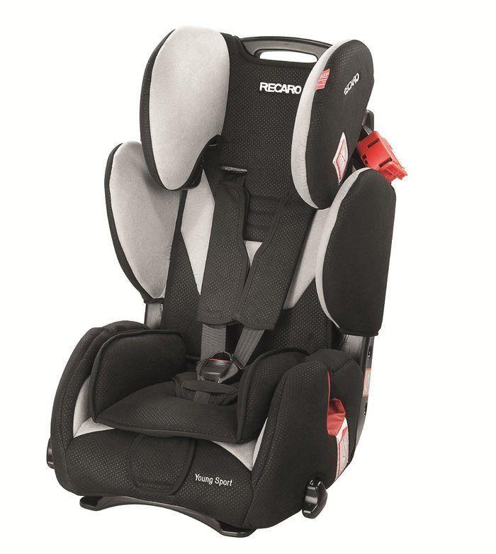 Recaro Young Sport para niños de los grupos 1, 2 y 3, en color grafito. Se trata de una silla para coche a un precio excepcional. http://recambiosparaelcoche.com/products/recaro-young-sport-sillas-de-coche-de-los-grupos-1-2-y-3/
