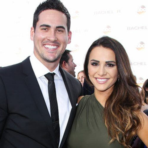 "NEWS/ Andi Dorfman Talks Josh Murray Break-Up on The Bachelor Special: ""I've Never Loved Anybody Like That"""