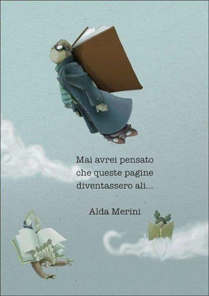 <3 Alda Merini
