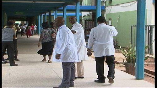 What resident doctors Nigerian govt discussed http://ift.tt/2xcGvxj