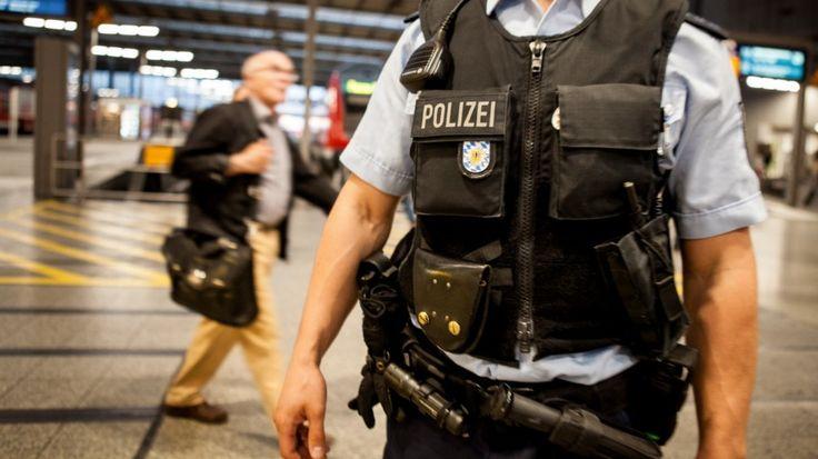 Zivilschutzkonzept - So plant die Bundesregierung für Katastrophen und Anschläge - Politik - Süddeutsche.de