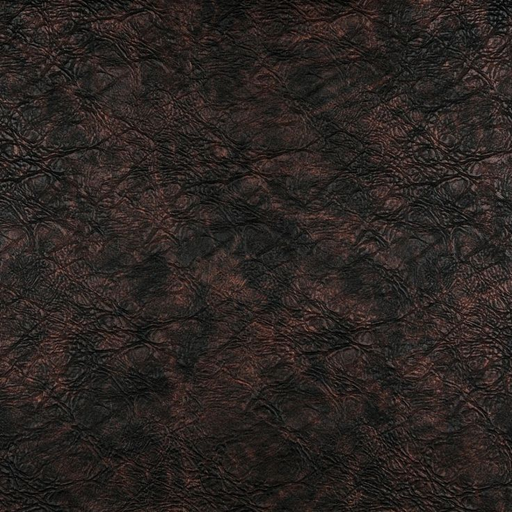 Bronze, Metallic Leather Grain Upholstery Faux Leather By The Yard