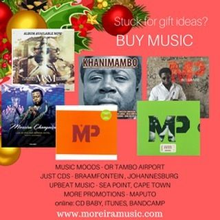 Need gift ideas? Buy music! #giftinspirations #musicismylife