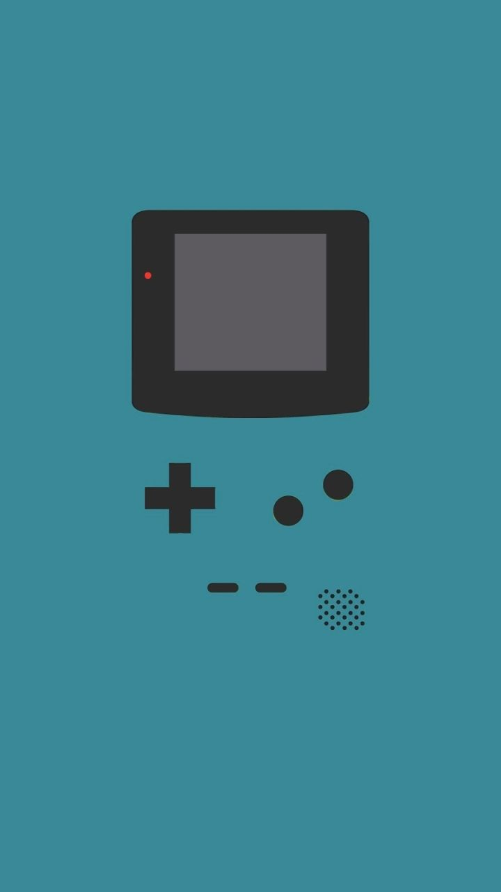 Download This Wallpaper Moto X Video Game X2f Game Boy 720x1280 For All Your Phones And Tablets Video Games Gameboy Retro Videos