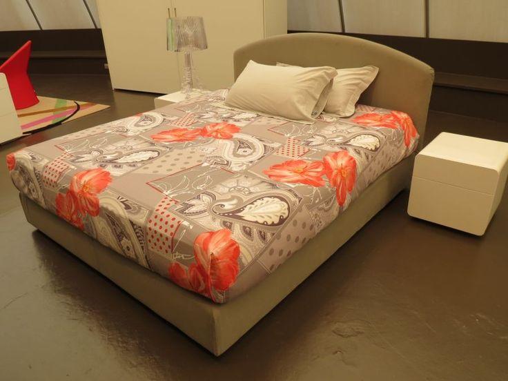 #Flou #Magnolia #bed  Special price: 2.700,00€