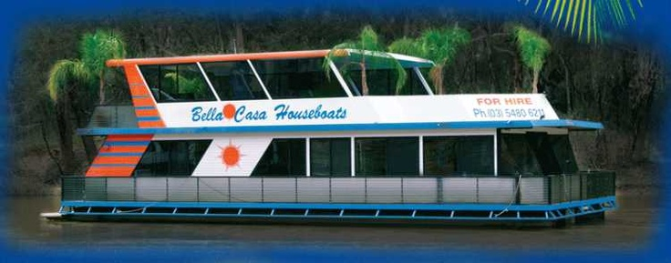 Some people really like to take a ride on luxury houseboats. If you are one of these people, then you are probably keeping an eye out for the best houseboat hire you can get. Well look no further because Bella Casa Houseboats provide the best houseboat hire available using Murray River houseboats. What makes Bella Casa Houseboats the best source for Murray River Houseboats? For one thing this business offers luxury houseboats for hire as part of your Murray River accommodation on your…