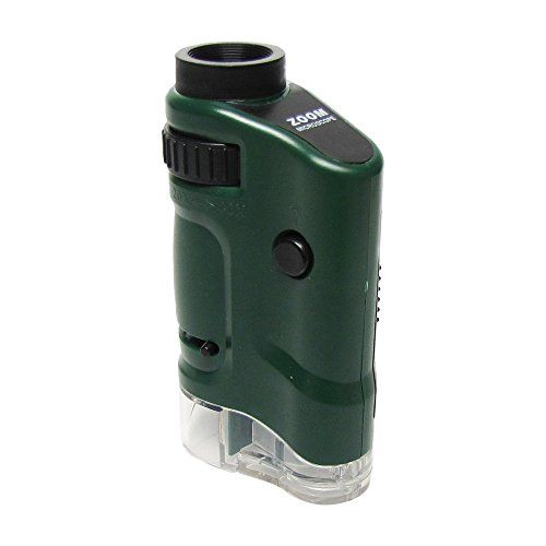 Carson MicroBrite 20x-40x LED Lighted Pocket #Microscope for Learning, Education and Exploring (MM-24, MM-24MU)    http://microscopes.mobi/product/carson-microbrite-20x-40x-led-lighted-pocket-microscope-for-learning-education-and-exploring-mm-24-mm-24mu/