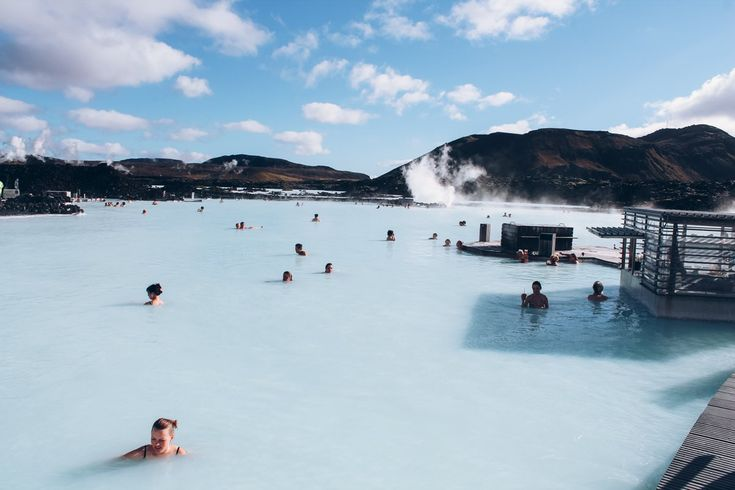 The Blue Lagoon, Iceland - The Photo Diaries (2)