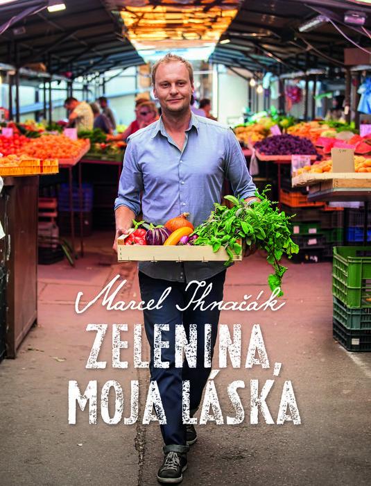 Zelenina, moja láska