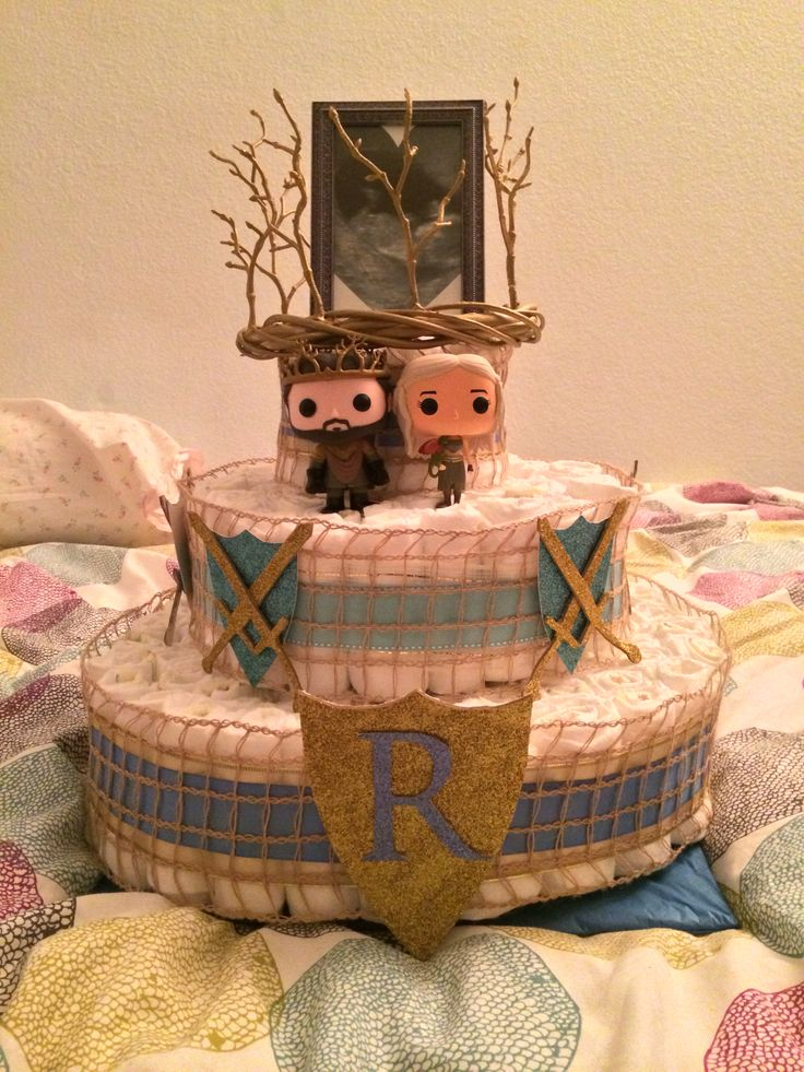 Baby Shower Cakes Games ~ Best images about game of thrones baby shower on