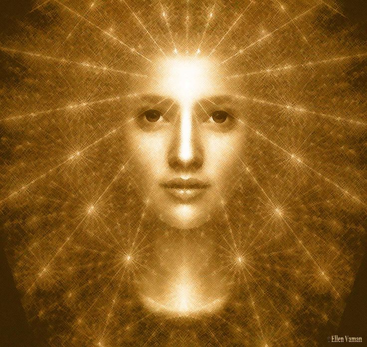 ✣… A New Species is Being Born inside each One of us. Eventually, we will all Express the Perceptions and Values of this New Species…  ✣ Gary Zukav  Art © Ellen Vaman www.facebook.com/ellen.vaman1 #EllenVaman #DigitalArt #Spirituality #Gold #Fractals #NewSpecies #Consciousness #Goddess 1616