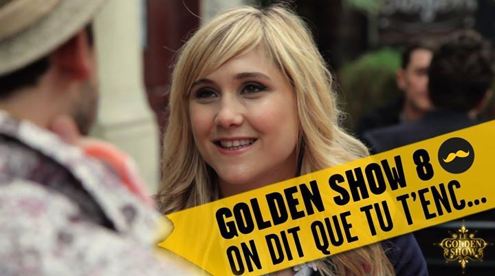 GOLDEN SHOW - On dit que tu t'enc...  https://www.youtube.com/watch?v=aadcpRxu53A      #Buzz #Hot #Tendance #RT #Top #Insolite #Geek #WTF