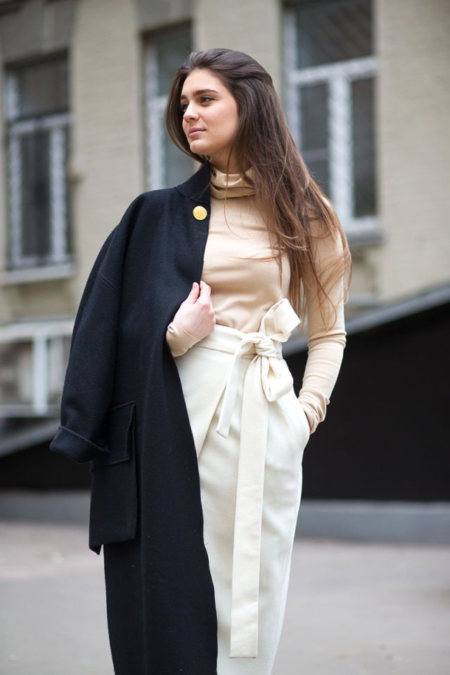 42 Best Russia Moscow Fashion Week Images On Pinterest
