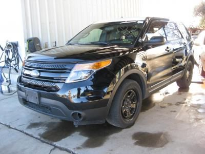 Get used parts from this 2013 Ford Explorer, Stk#R16088 at AutoGator.com