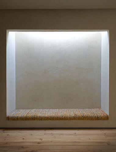 Simplicity Love: Villa E, Morocco | Studio Ko Window seat