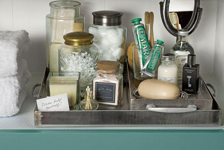 17 best ideas about bathroom stuff on pinterest q tip for Bathroom q tip holder