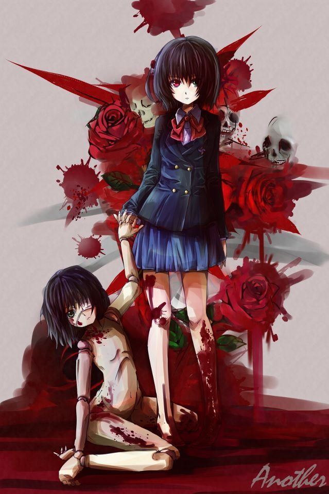 32 best gore images on pinterest searching anime girls - Gore anime wallpaper ...