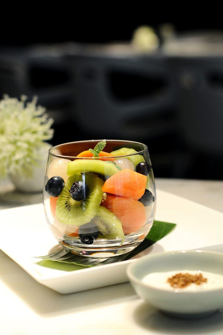 Metropolitan Bangkok has just been voted 3rd Best Hotel Breakfast in Bangkok by TripAdvisor! Have you enjoyed our breakfast yet? #COMOhotels