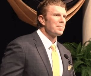 Ex-Baltimore Ravens Player Matt Birk Claims Two Teammates Opposed 'Traditional Marriage' (Audio) http://www.opposingviews.com/i/society/gay-issues/ex-baltimore-ravens-player-matt-birk-claims-two-teammates-opposed-traditional