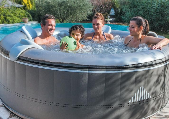 23 best SPA HINCHABLE, un placer al alcance de todos images on - garten pool aufblasbar