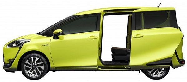 Rẻ hơn Innova - Toyota Sienta 7 chỗ 2016 liệu có ăn khách - Thietbichandoan.vn