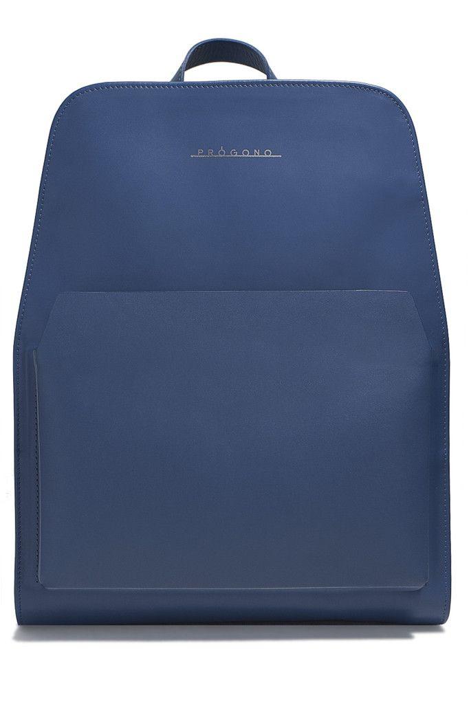Alvorada Backpack. Blue