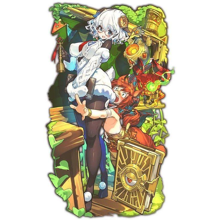 【ラスピリ】アルルの評価・ステータス - Gamerch